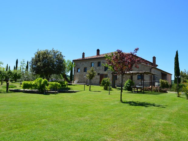 Country House in Montepulciano Stazione, Tuscany, Italy 1