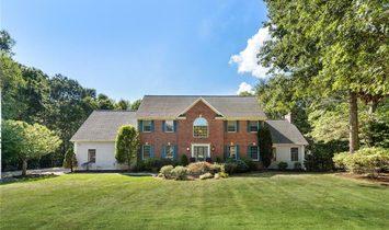 Дом в Восток Гринвич, Род-Айленд, Соединенные Штаты Америки 1