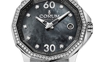 Corum Admiral's Cup Legend 38 082.101.47/V200 PN11