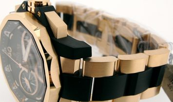 Corum Admiral's Cup Black 986-694-55-V791-CG12