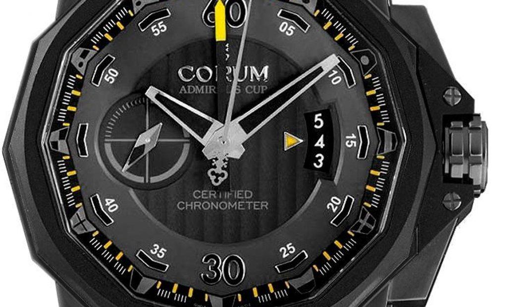 Corum Admiral's Cup 960.101.94/0371 AN12