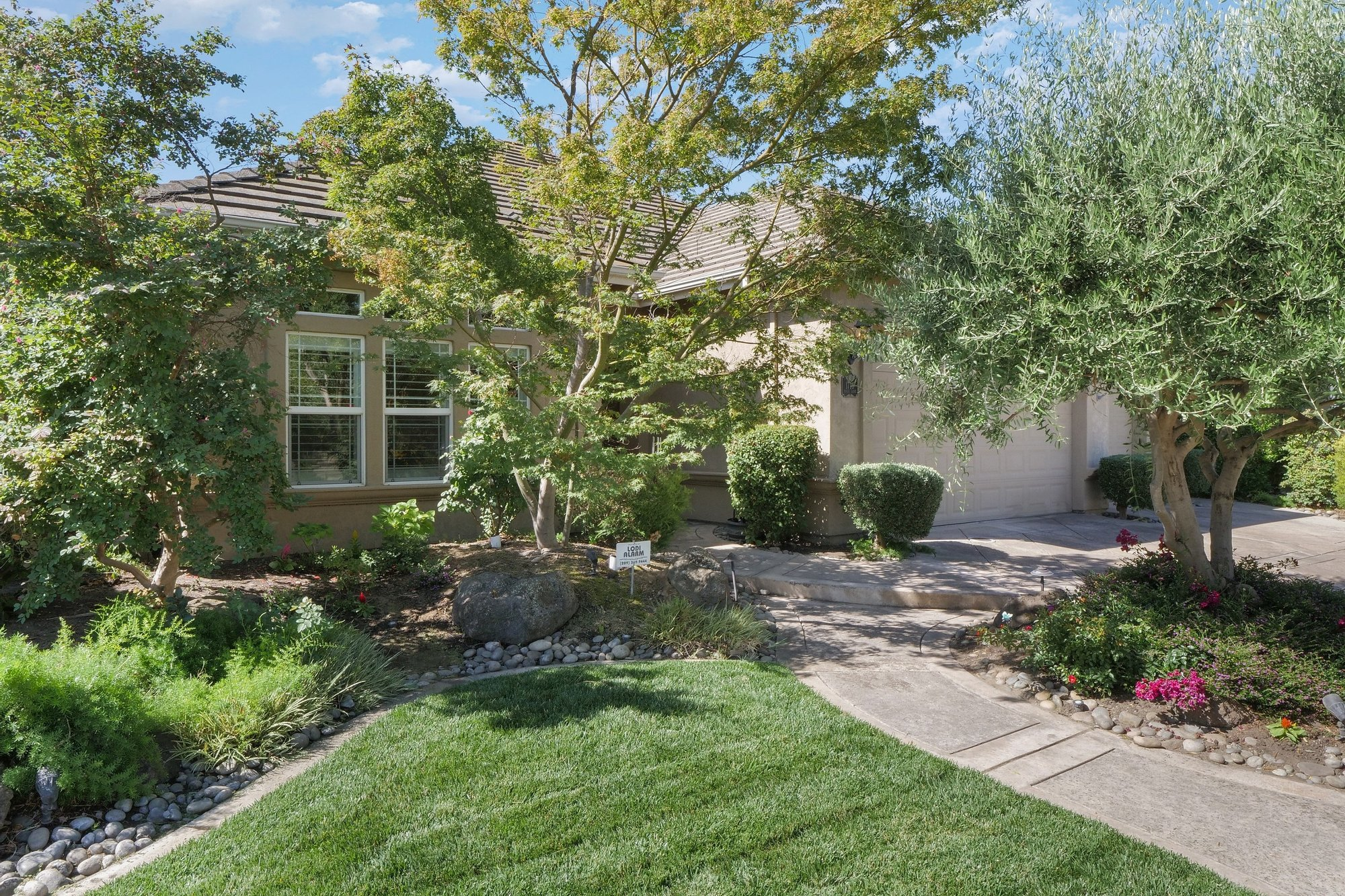 House in Lodi, California, United States 1