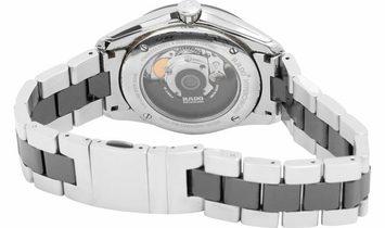 Rado Hyperchrome R32049152, Baton, 2017, Used, Case material Steel, Bracelet material:
