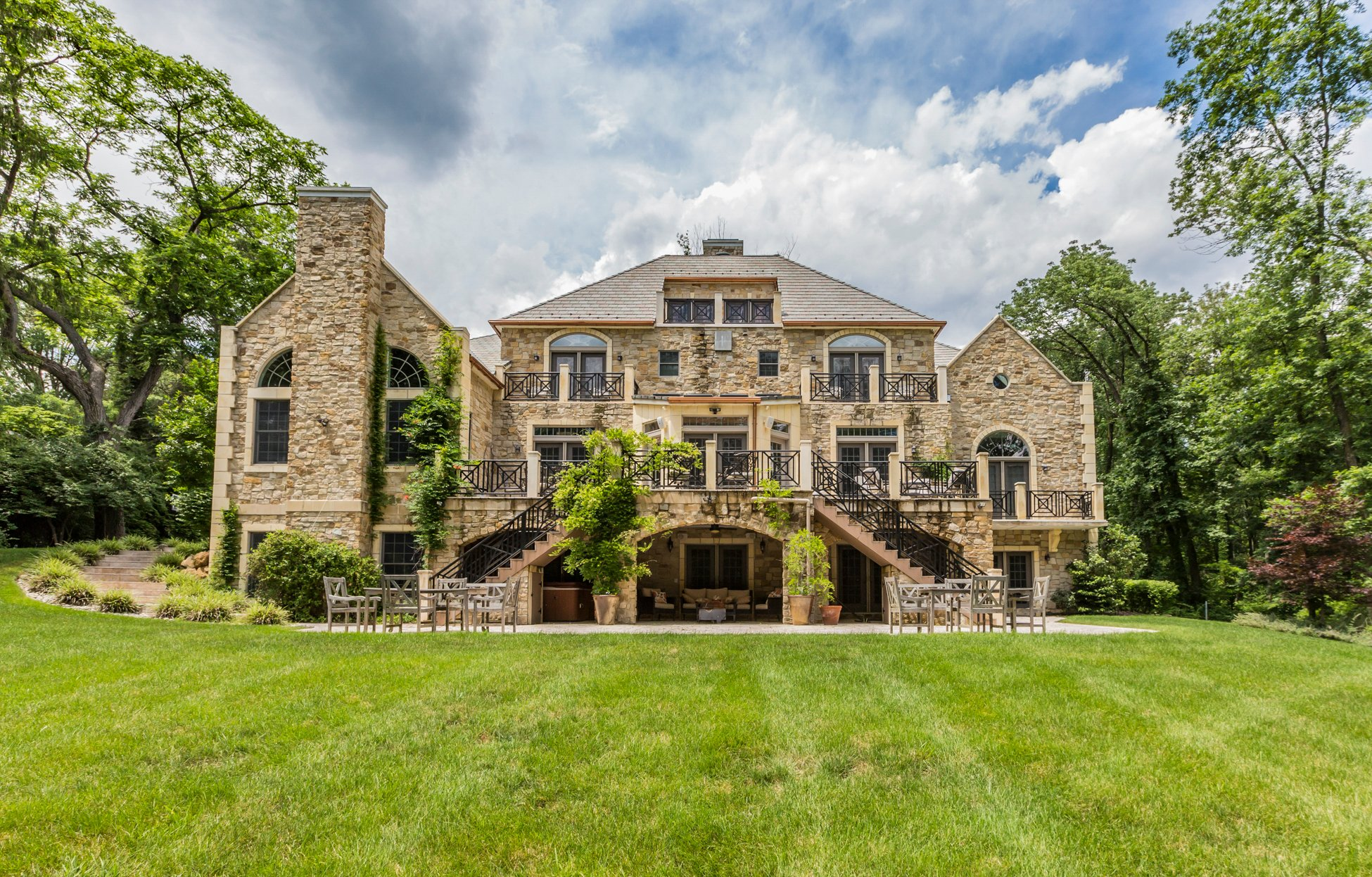 House in Princeton, New Jersey, United States 1