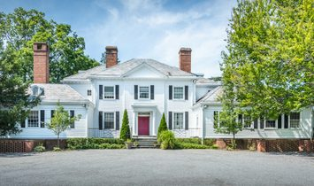 House in Glen Cove, New York, United States 1