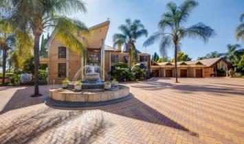 House in Centurion, Gauteng, South Africa 1