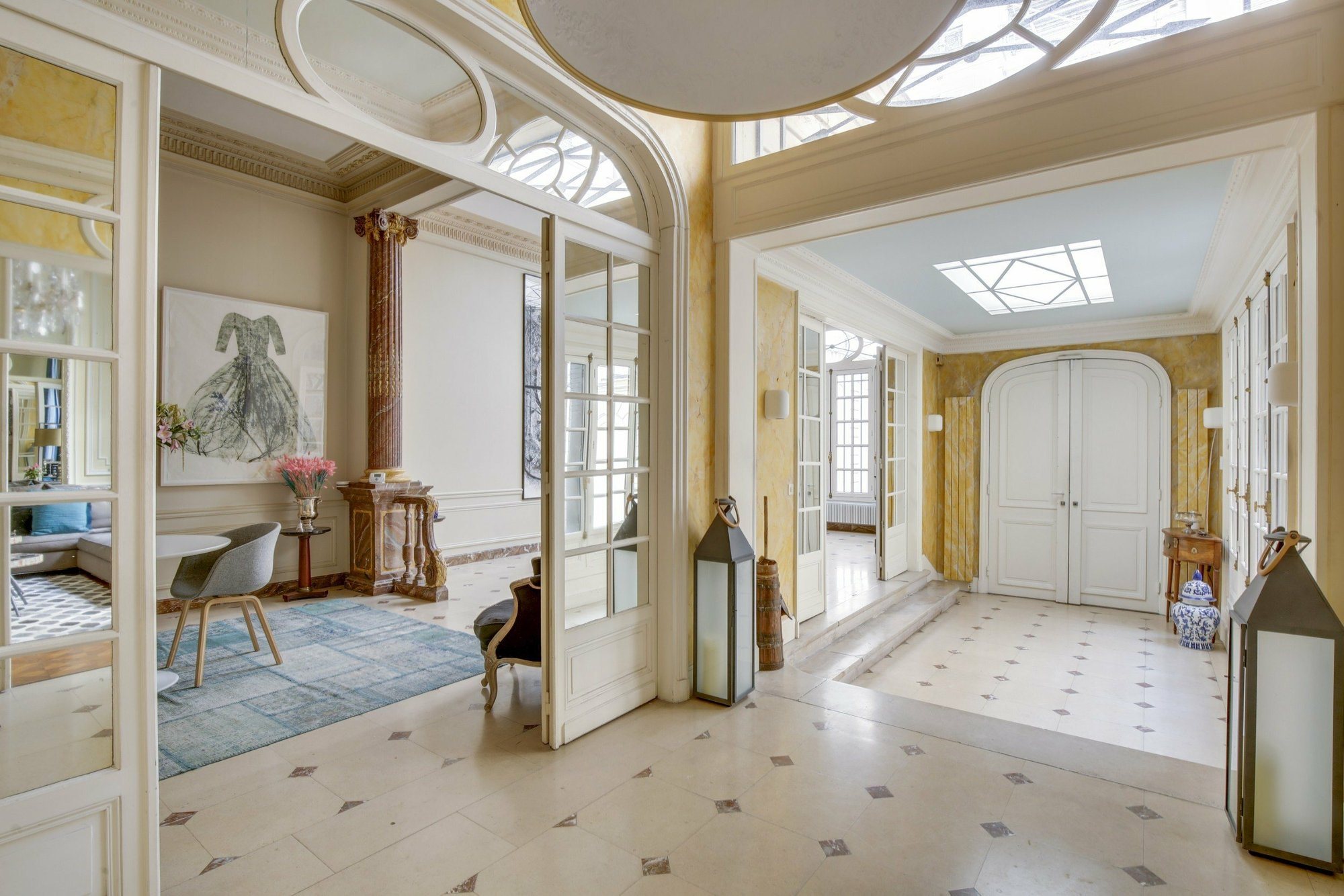 House in Île-de-France, France 1