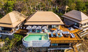House in Acapulco, Guerrero, Mexico 1
