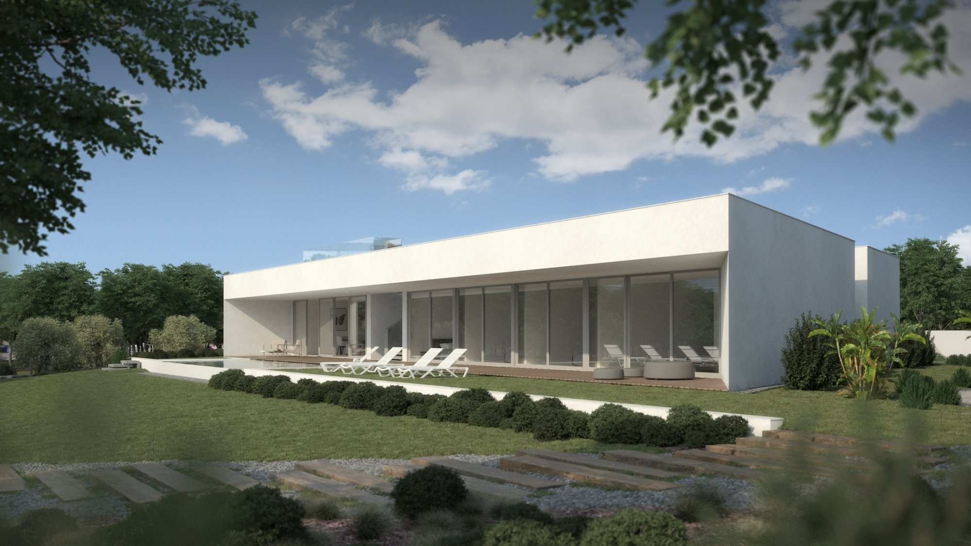 Villa in Lagos, Algarve, Portugal 1 - 11111287