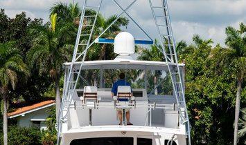 Viking Sport Fisherman