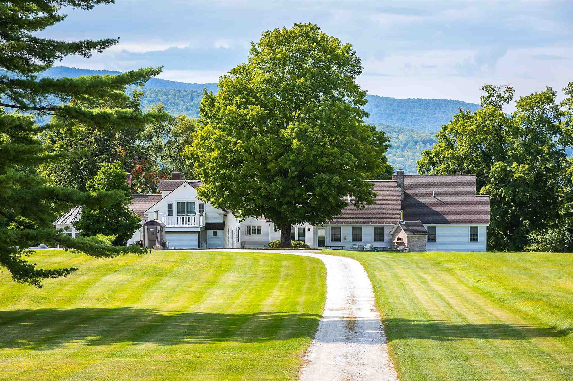 House in Clarendon, Vermont, United States 1