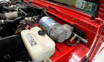 1994 Hummer H1 Convertible