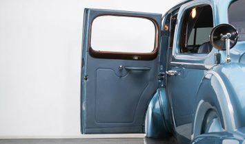 1937 Cadillac Fleetwood Limousine