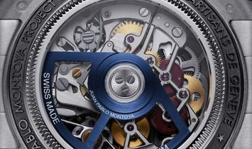 Rolex Artisans De Genève [NEW] The Montoya Platinum Challenge