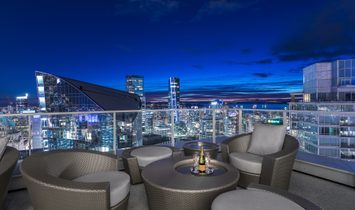Penthouse in Vancouver, British Columbia, Canada 1