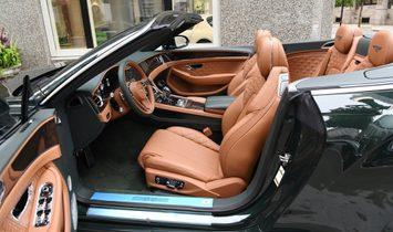Bentley Continental GT V8 Convertible