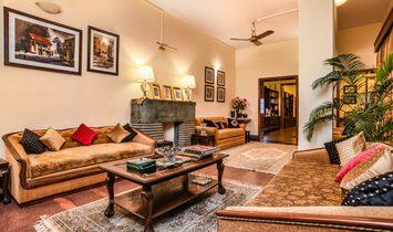 Daryaganj, Delhi, India
