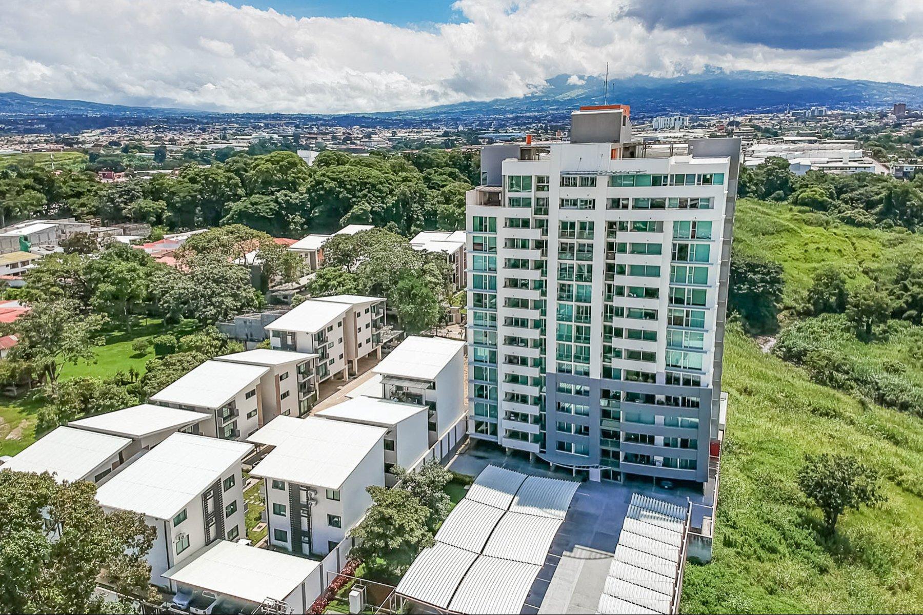 Apartment in San José, San José Province, Costa Rica 1