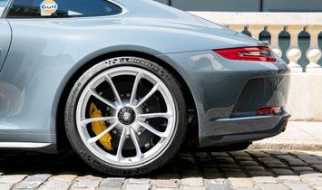 2018 Porsche GT3
