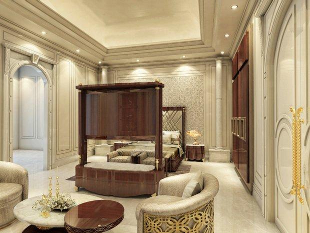 Apartment in Delhi Golf Club, Delhi, India 1