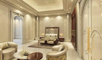 Apartment in Patel Nagar, Delhi, India