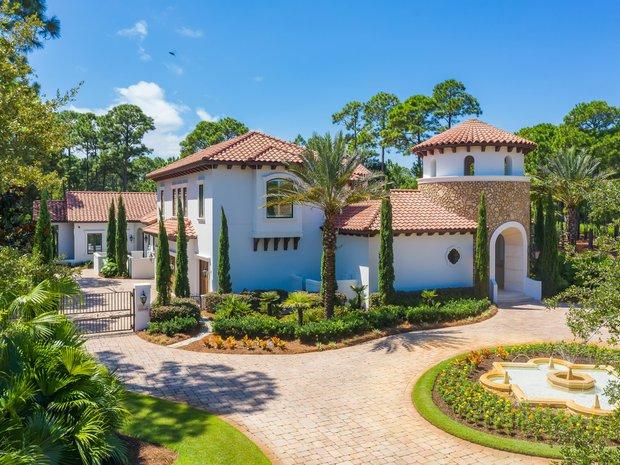 House in Miramar Beach, Florida, United States 1