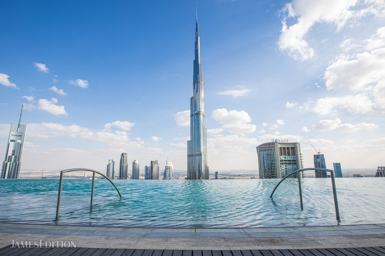 Penthouse in Dubai, United Arab Emirates 1 - 11115486