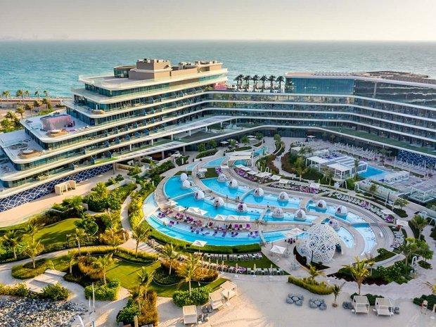 Penthouse in The Palm Jumeirah, Dubai, United Arab Emirates 1