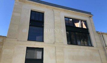 Apartamento en Le Bouscat, Nueva Aquitania, Francia 1
