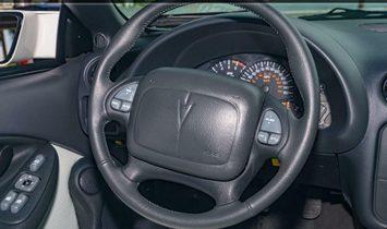 Pontiac Firebird 2FV67