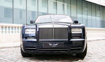 2016 Rolls-Royce Phantom Coupe