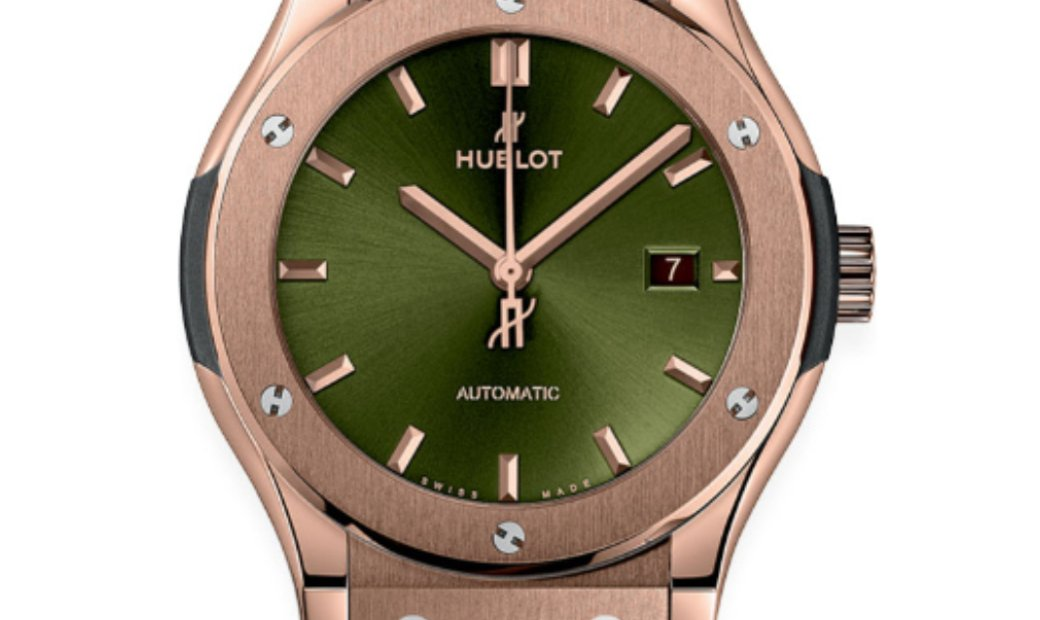 Hublot Classic Fusion Chronograph 541.OX.8980.LR
