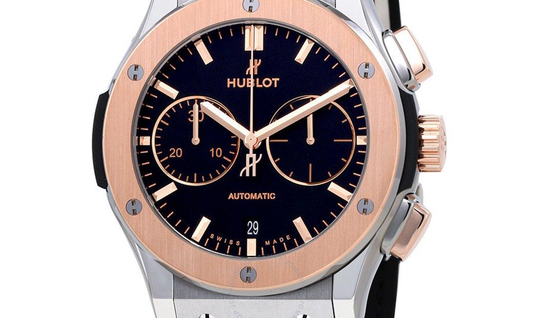 Hublot Classic Fusion Chronograph 521.NO.1181.LR