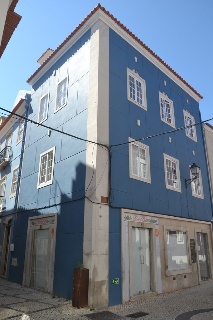 Setubal, Portugal 1