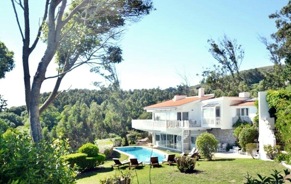 Villa in Alcabideche, Lisbon, Portugal 1
