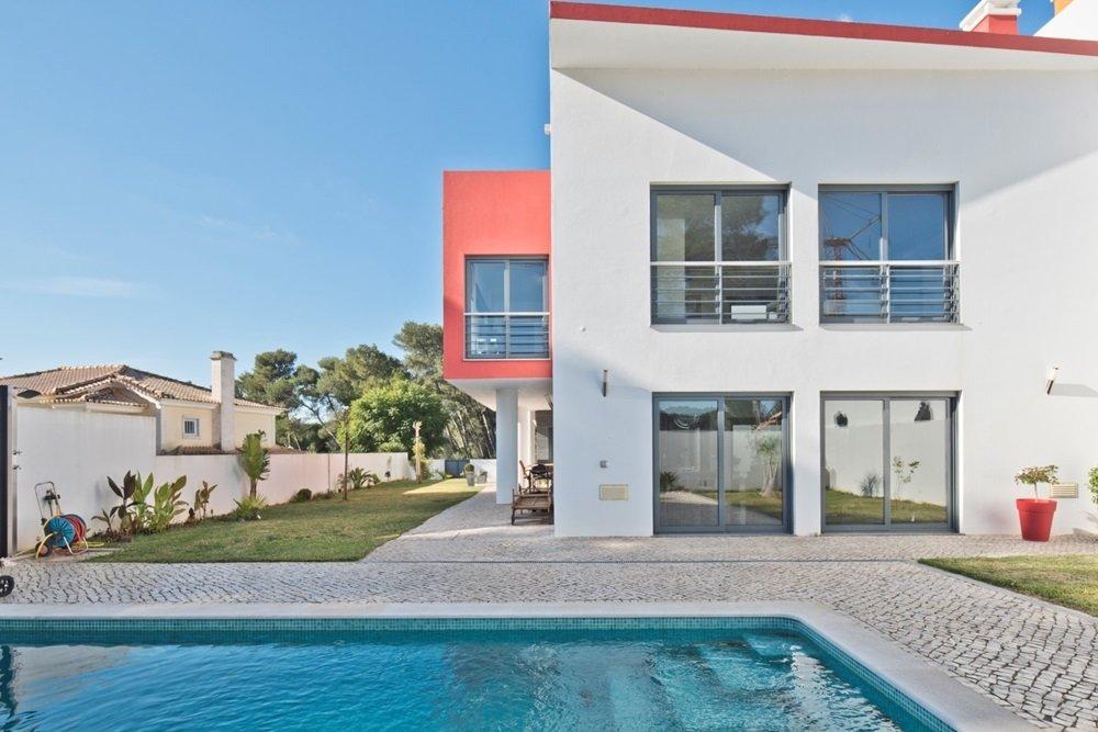 Villa in Cascais, Lisbon, Portugal 1
