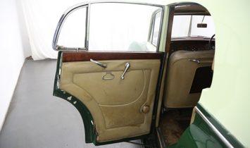 Rolls Royce Silver Dawn Coachwork By James Young LTD
