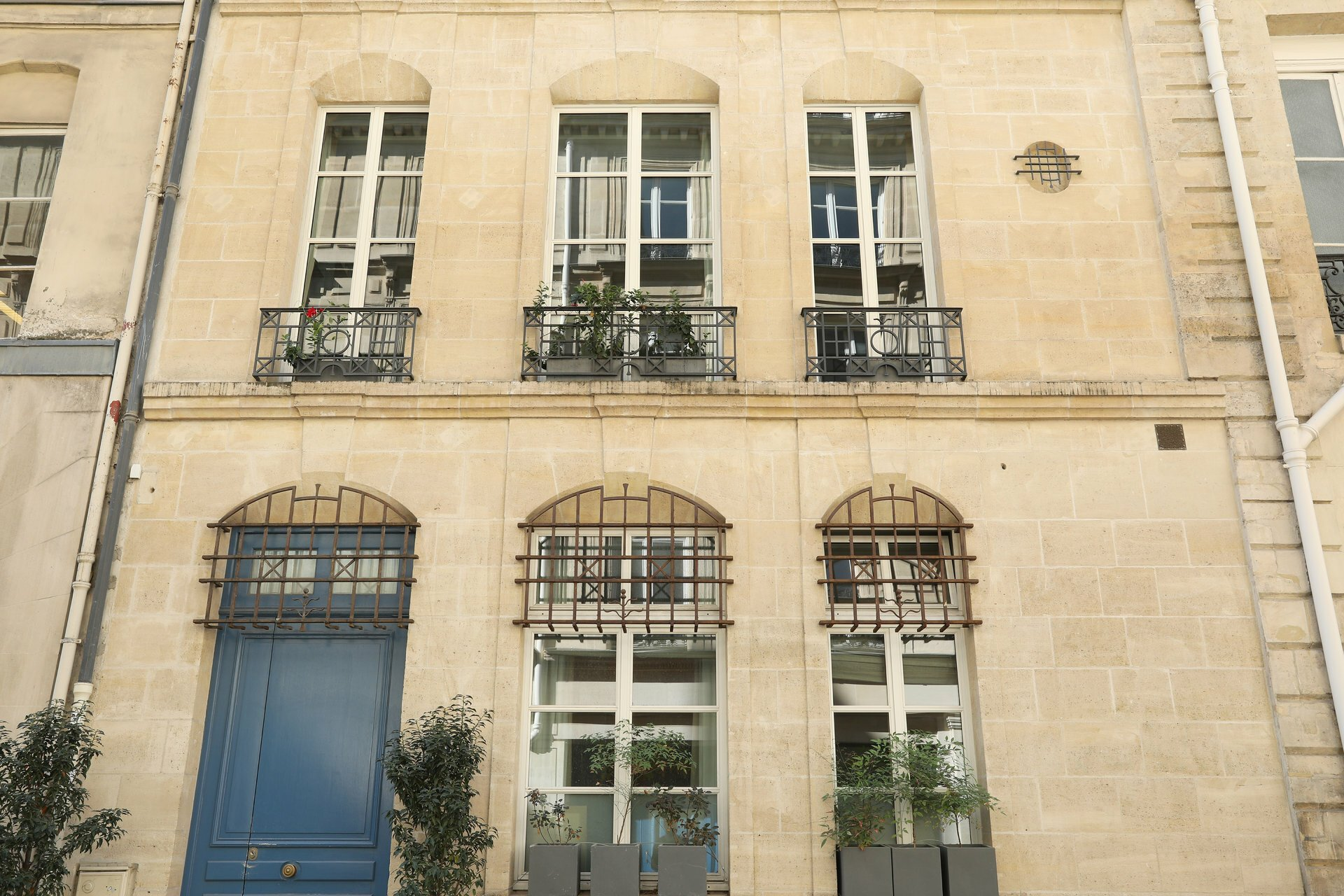 Apartment in 6th arrondissement of Paris, Île-de-France, France 1