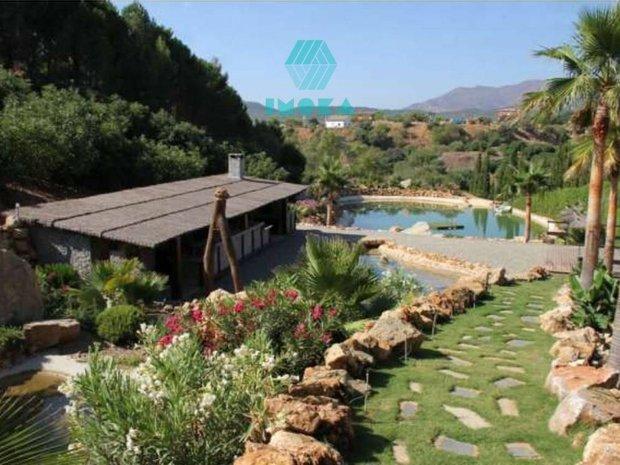Farm Ranch in Marbella, Andalusia, Spain 1