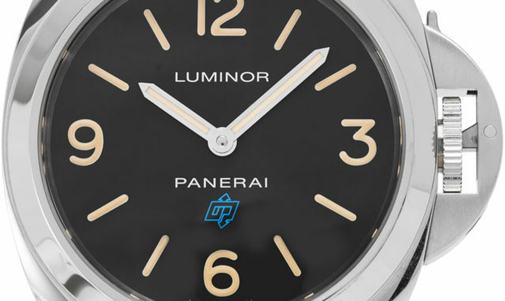 Panerai Paneristi 634 15th Anniversary PAM00634, Baton, 2015, Very Good, Case material