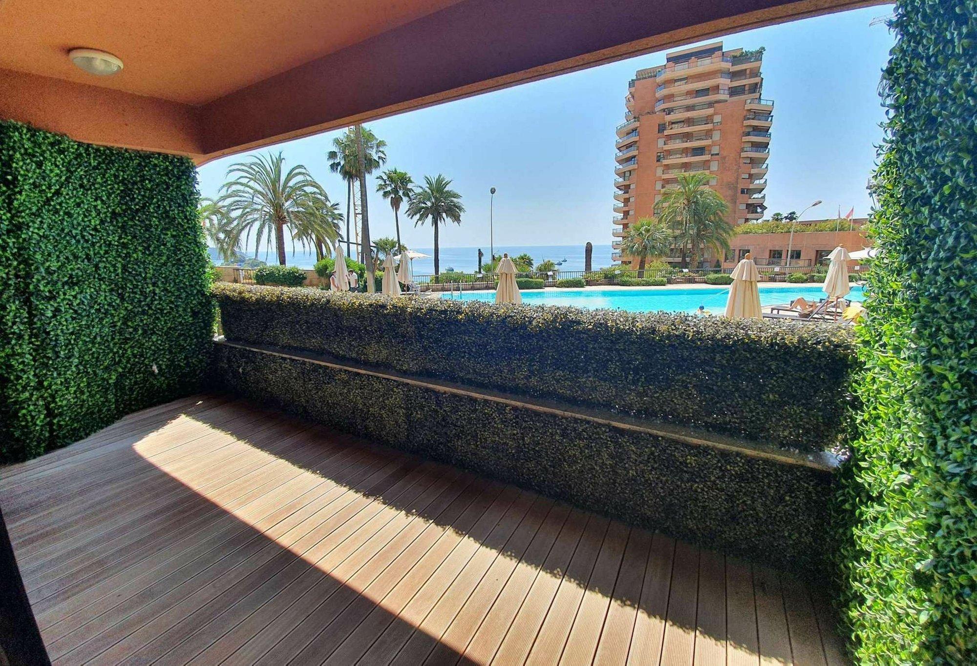 Apartment in Monaco 1