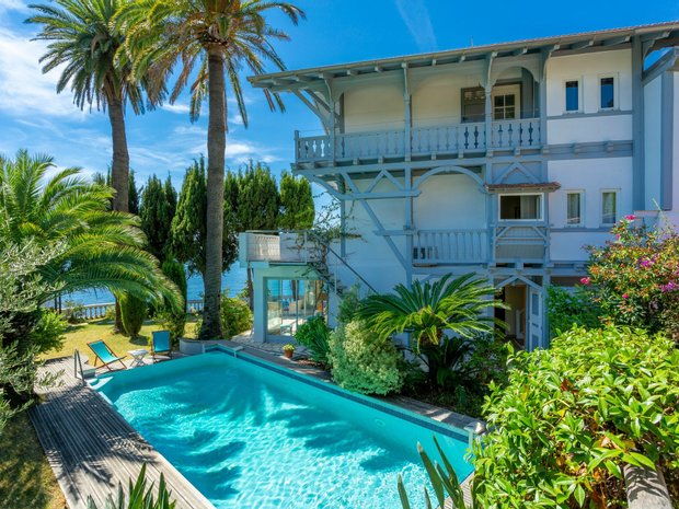 House in Roquebrune-Cap-Martin, Provence-Alpes-Côte d'Azur, France 1