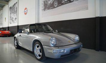 PORSCHE 964 Cabrio/Roadster 3drs