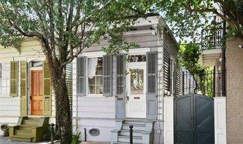 Casa a New Orleans, Louisiana, Stati Uniti 1