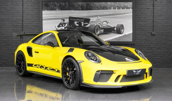 Porsche 911 Gt3 Rs For Sale Jamesedition
