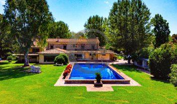 House in Barcaio, Tuscany, Italy 1