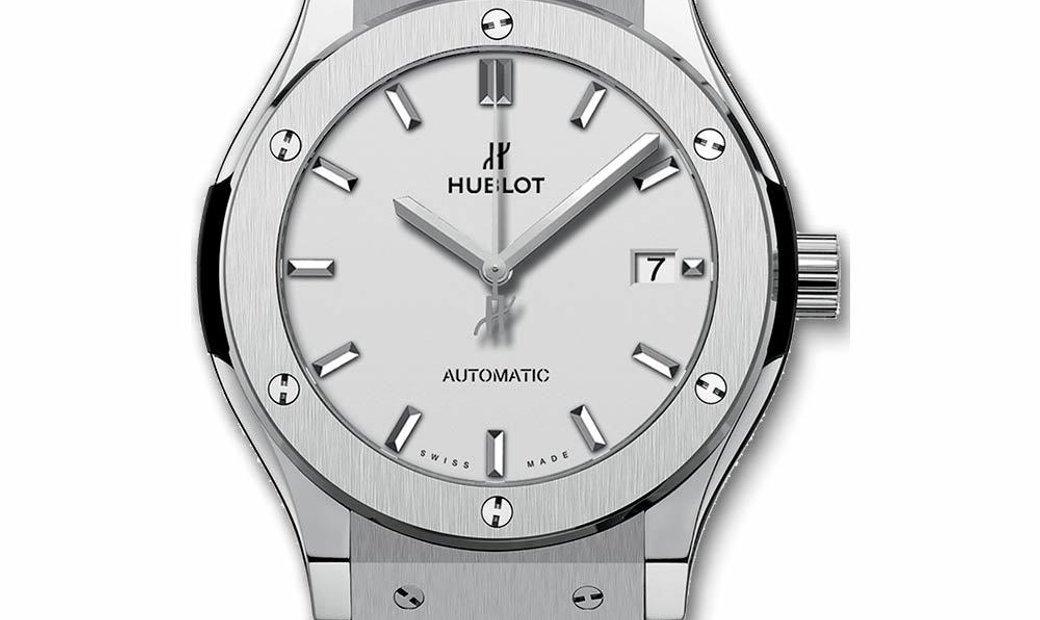 Hublot Classic Fusion 542.NX.2611.LR