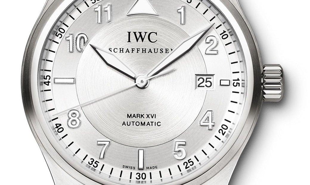 IWC Mark XVI Spitfire IW325505