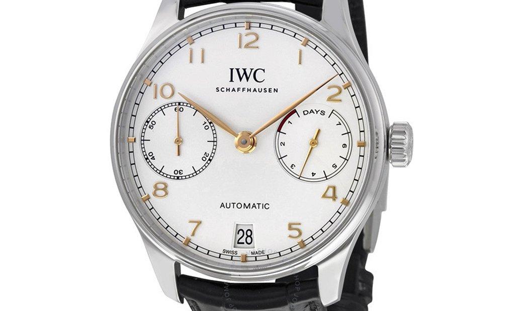 IWC Automatic IW500704