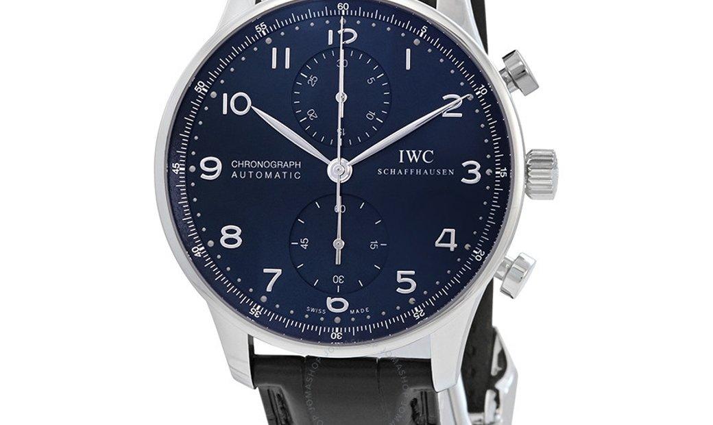 IWC Chronograph PortugueseIW371491